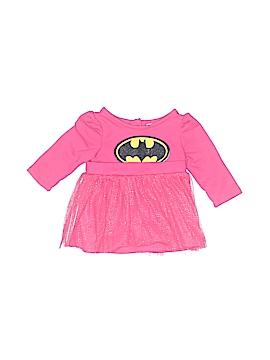 Batman Dress Size 0-3 mo