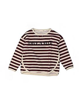 Zara Sweatshirt Size 2 - 3