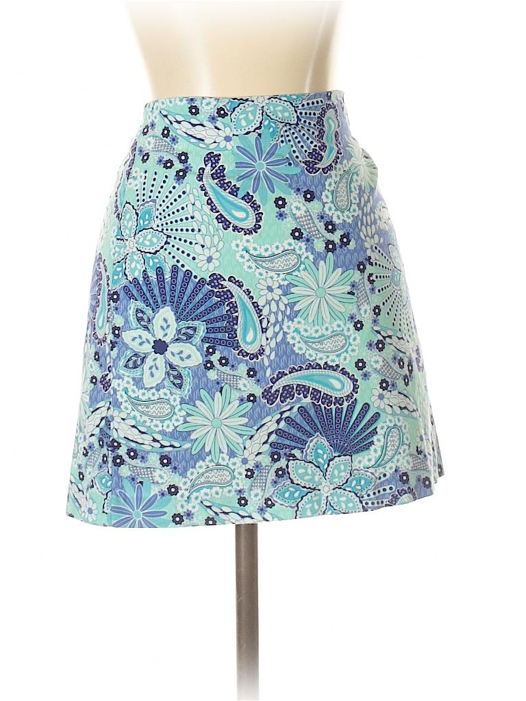 I.N. San Francisco Women Casual Skirt Size 3
