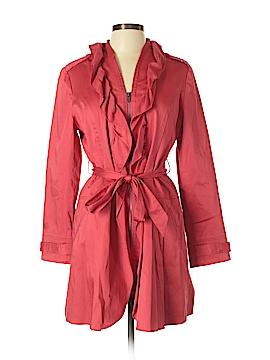 Elle Coat Size L