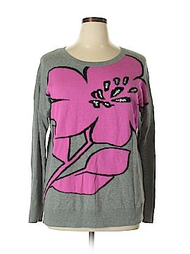 Cynthia by Cynthia Rowley Pullover Sweater Size XL
