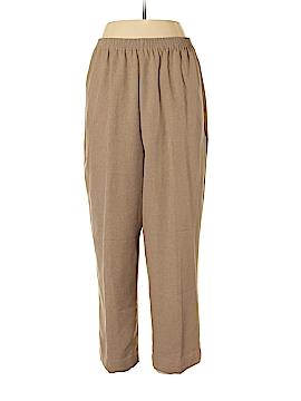 BonWorth Dress Pants Size L