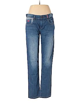 Super Dry Jeans 31 Waist