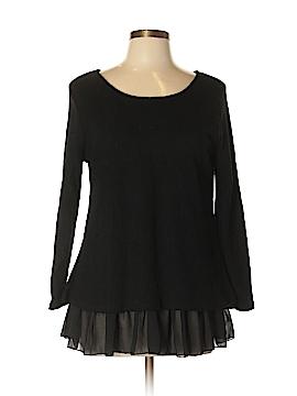 S.L. Fashions Pullover Sweater Size L