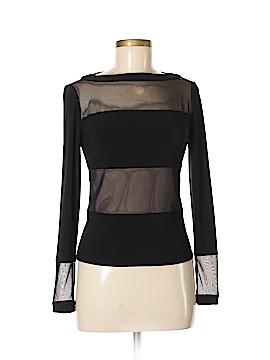 Joseph Ribkoff Long Sleeve Blouse Size 6