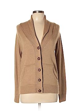 Cynthia Rowley for Marshalls Wool Cardigan Size L
