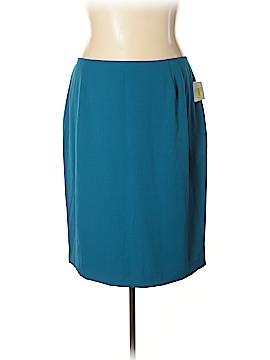Kasper Casual Skirt Size 22W (Plus)