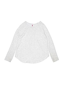 Tresics Long Sleeve Top Size 7 - 8