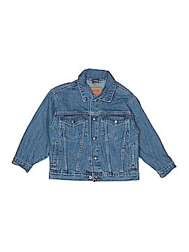 OshKosh B'gosh Denim Jacket Size 6