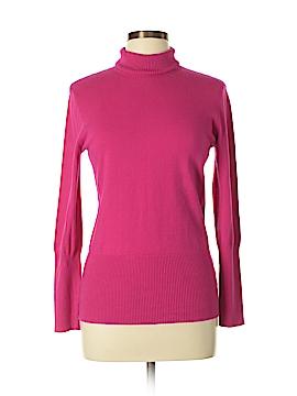 Jones New York Sport Turtleneck Sweater Size L (Petite)