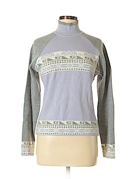 Nils Sportswear Wool Pullover Sweater Size M