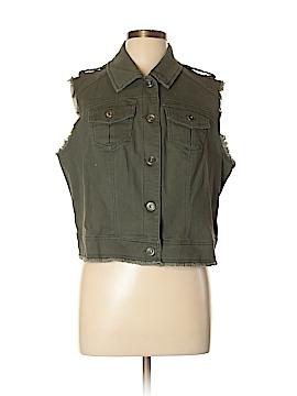 Cato Vest Size XL