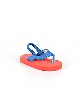 OshKosh B'gosh Flip Flops Size 3 - 4 Kids
