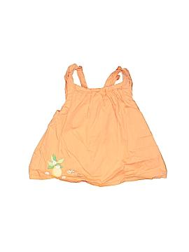 Gymboree Outlet Sleeveless Blouse Size 3-6 mo