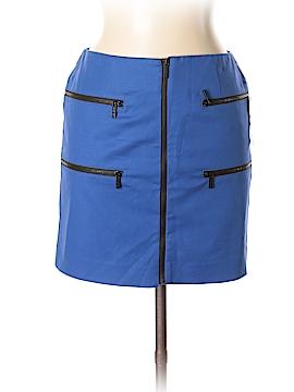 MICHAEL Michael Kors Casual Skirt Size 4 (Petite)