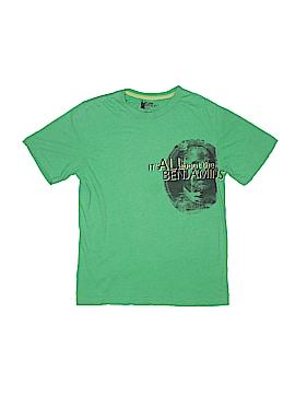 FLOW SOCIETY Short Sleeve T-Shirt Size L (Kids)