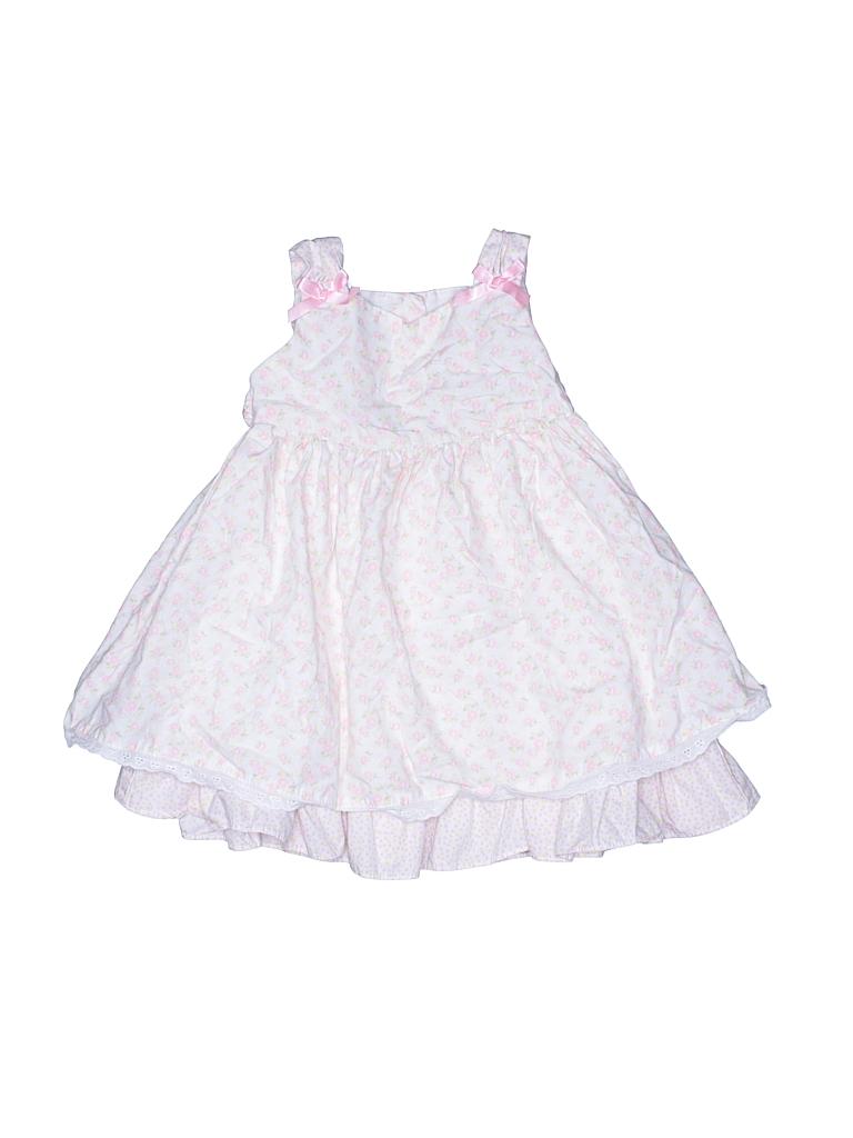 Captivating Pin It Jillianu0027s Closet Girls Dress Size 24 Mo