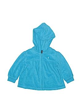 Ralph Lauren Zip Up Hoodie Size 24 mo