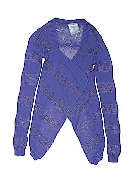Ivivva Cardigan Size 4