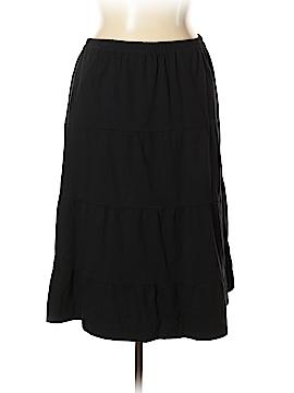 Serengeti Casual Skirt Size XL