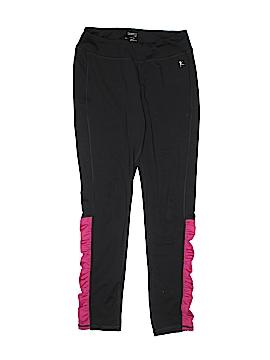 Danskin Active Pants Size X-Large (Youth)
