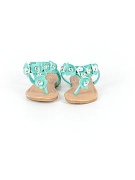 Ositos Sandals Size 4