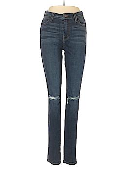 Vibrant M.I.U Jeans Size 9