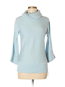Spring & Mercer Turtleneck Sweater Size M