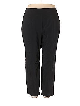 Alfani Active Pants Size 24 (Plus)
