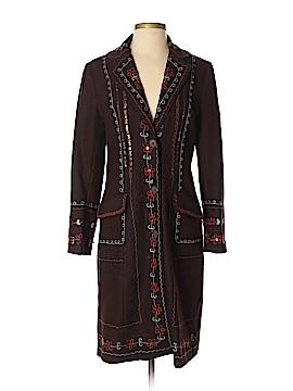 Theme Wool Coat Size S