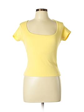 Moda International Short Sleeve T-Shirt Size L