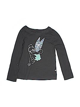 Gap Long Sleeve T-Shirt Size L (Kids)