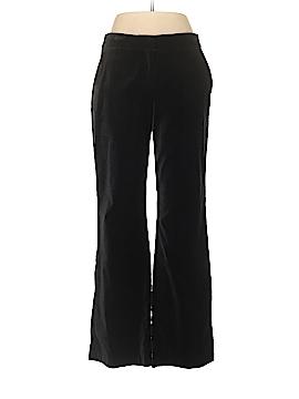 Liz Claiborne Velour Pants Size 10