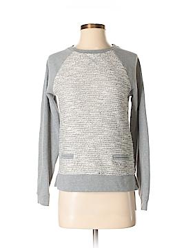 Banana Republic Factory Store Sweatshirt Size XS