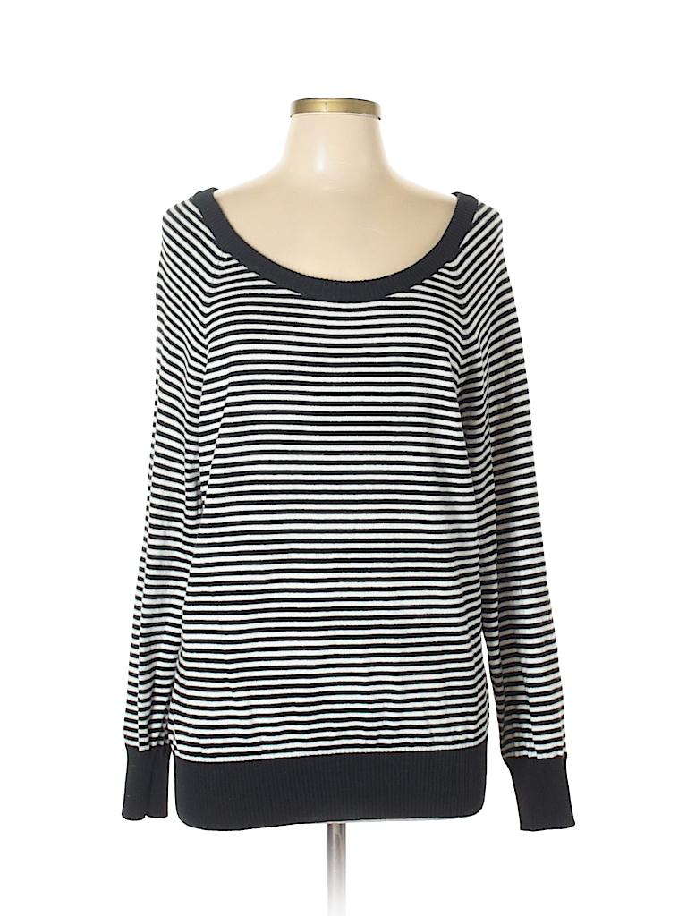 4fe1c3e0271 Torrid 100% Cotton Graphic Black Sweatshirt Size 1X Plus (1) (Plus ...