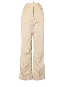 Eric Casual Khakis Size 14