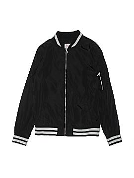 Justice Jacket Size 16 - 18