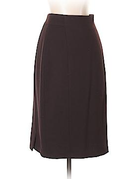 AKRIS Wool Skirt Size 4