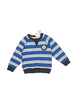 Minoti Sweatshirt Size 3T - 4T
