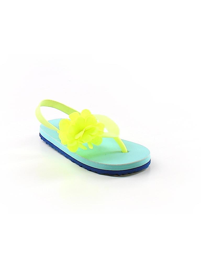 Carter's Girls Sandals Size 5 - 6 Kids