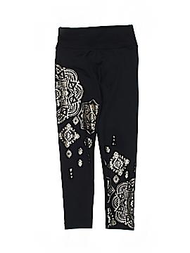 Justice Active Pants Size 6