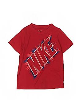 Nike Short Sleeve T-Shirt Size 4T