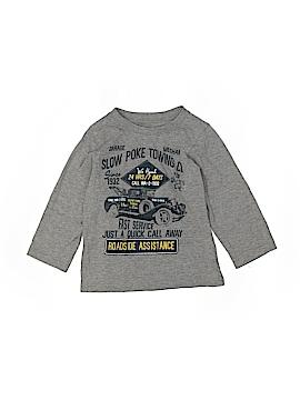 Z Boys Wear Long Sleeve T-Shirt Size 4T