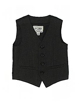 The Children's Place Tuxedo Vest Size 3T