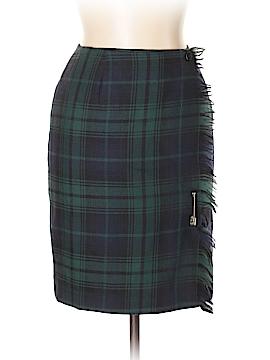 Rafaella Wool Skirt Size 6