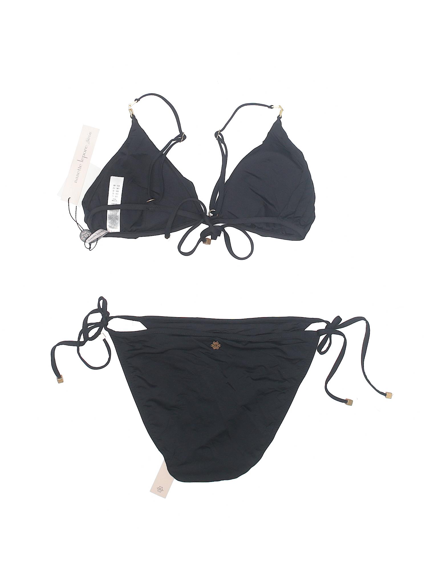 Lepore Piece Swimsuit Nanette Boutique Two 5FwxOq6S8Z