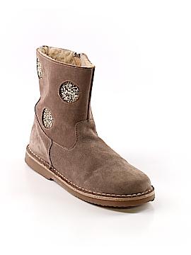 Mini Boden Ankle Boots Size 38 (EU)