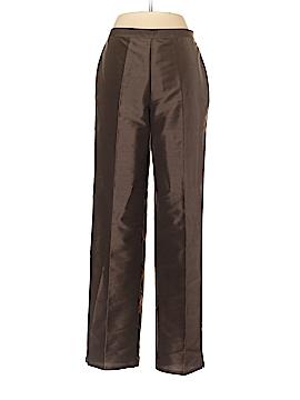 Sutton Studio Silk Pants Size 8