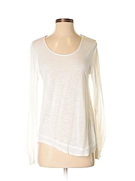 Banana Republic Factory Store Long Sleeve T-Shirt Size S