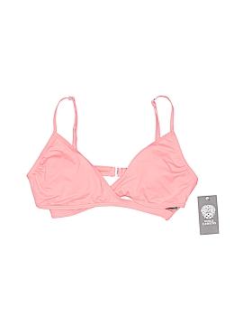 Vince Camuto Swimsuit Top Size L